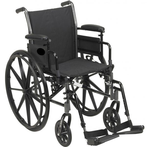LT Wheelchair